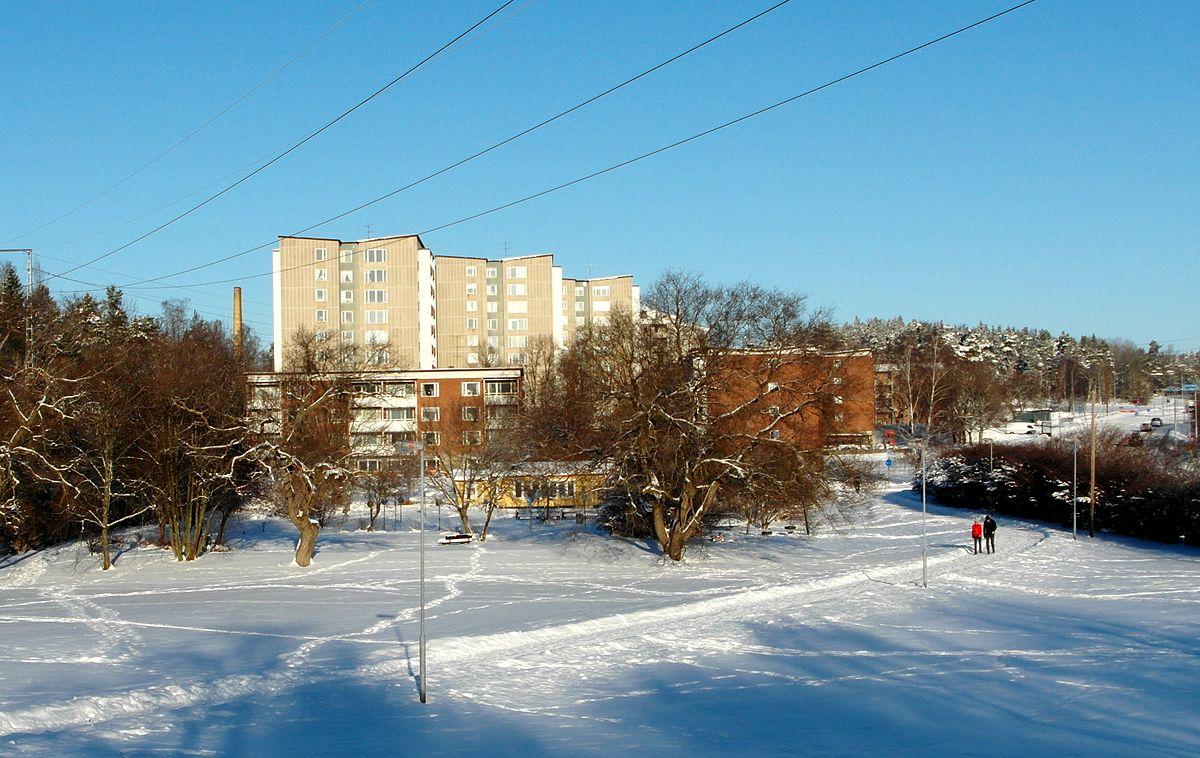 Rinkeby, Danderyd – Wikipedia