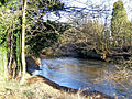 River Stour north of Hoo Brook - geograph.org.uk - 670550.jpg