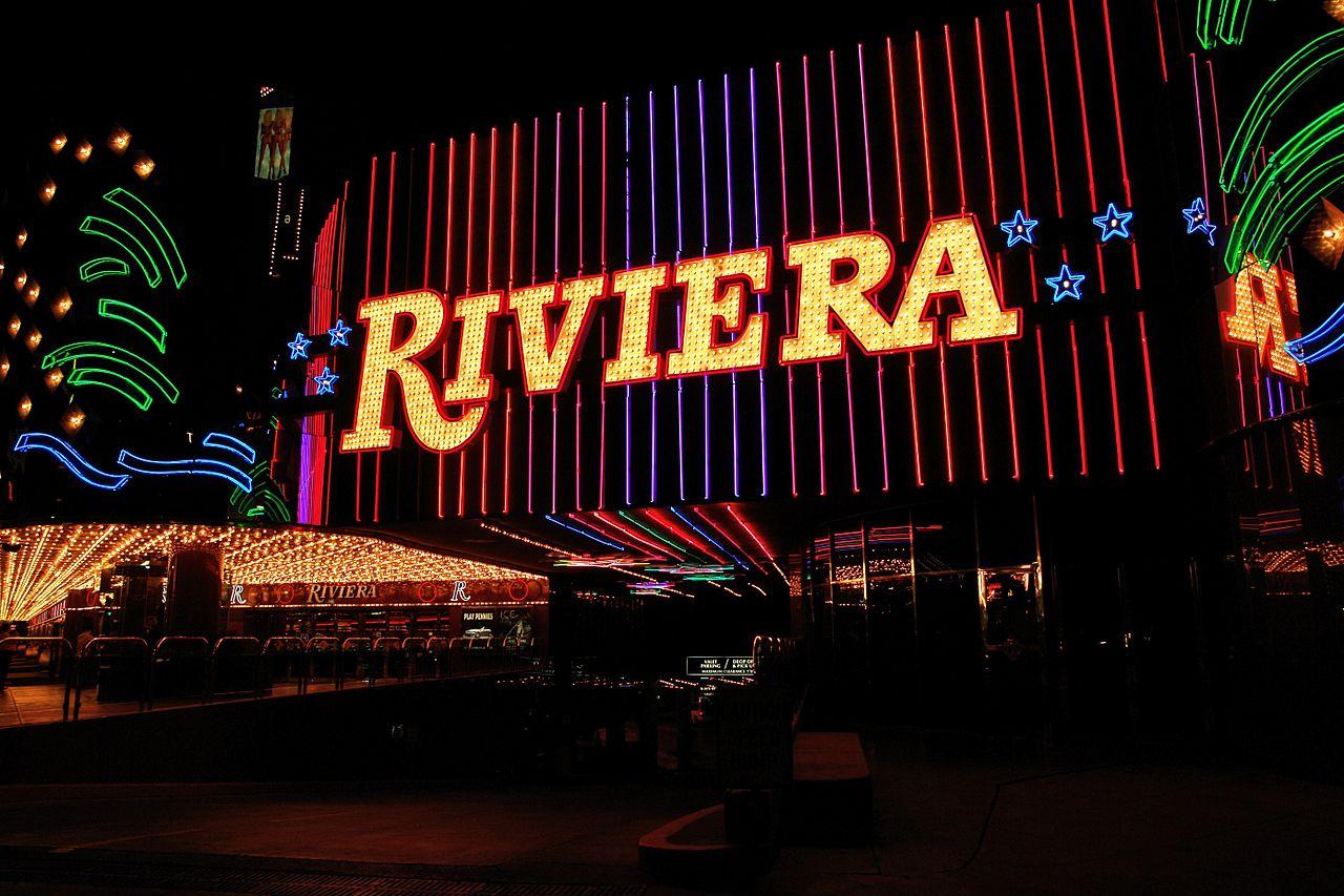 Riviera Casino Vegas