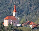 Rob Velike Lasce Slovenia - church.jpg