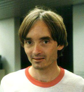 Swiss physicist
