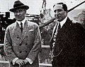 Robert W Service & Louis B Mayer - Dec 1921 EH.jpg