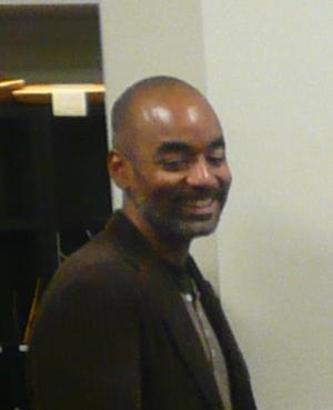 Robert Reid-Pharr - Robert Reid-Pharr