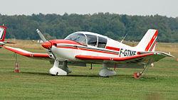 Robin DR 253 Régent (F-GTME) 02.jpg