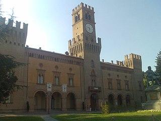Busseto Comune in Emilia-Romagna, Italy