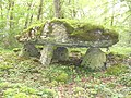 Rochefort-sur-la-Côte (Haute-Marne) dolmen du bois de la Grande Bay (03).jpg