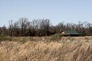 Rock Springs nature center, O'Fallon, Illinois (2006)