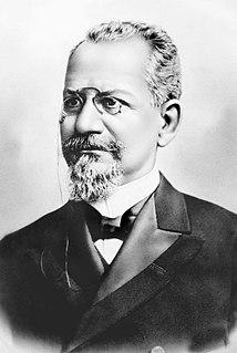 Francisco de Paula Rodrigues Alves Brazilian politician