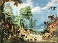 Roelant Savery - Landscape with Birds - WGA20885.jpg