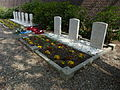 Roermond, oude kerkhof, CWGC oorlogsgraven overzicht.JPG