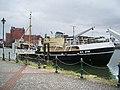 Ross Tiger, Alexandra Dock, Grimsby - geograph.org.uk - 858976.jpg