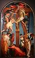 Rosso fiorentino, deposizione, 1521 (volterra, pinacoteca civica) 01.jpg