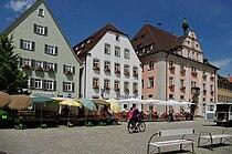 Rottenburg - Marktplatz - geograph.org.uk - 7534.jpg