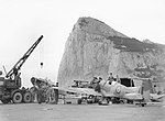 Royal Air Force Operations in Malta, Gibraltar and the Mediterranean, 1939-1945. CM6694.jpg