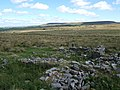 Ruined farmhouse - geograph.org.uk - 224985.jpg
