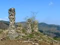 Ruines du prieuré de Saint-Julien-d'Urcival à Albon d'Ardèche.png
