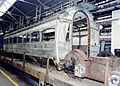 Ruislip London Underground Central London Railway car.jpg