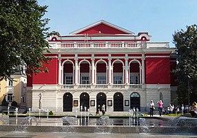 Rousse State Opera