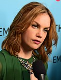 Ruth Wilson May 2015 (cropped).jpg