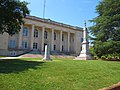 Rutherford County Courthouse, Rutherfordton, North Carolina (2019).jpg