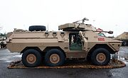 SANDF Armed Forces Day 2017 - South African Army Ratel IFV (32921886001).jpg