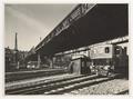 SBB Historic - 110 157 - Luzern, alte Strassenbrücke Langensand, Rangierlokomotive E 33 8519.tif