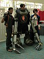 SDCC13 - Bioshock Infinite cosplay (9348014970).jpg