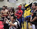 SDCC 2012 - Cosplayers (7560690946).jpg