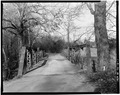 SOUTHEAST APPROACH - McPherson Bridge, Spanning Candies Creek at County Road A165, Eureka, Bradley County, TN HAER TENN,6-EURK.V,1-1.tif