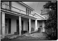 SOUTH SIDE - James McCormick House, San Gregorio Street, Pescadero, San Mateo County, CA HABS CAL,41-PESC,6-2.tif