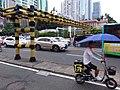 SZ 深圳 Shenzhen 羅湖 Luohu 嘉賓路 Jiabin Road August 2018 SSG 24.jpg