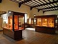 Saalburgmuseum, Saalburg Roman Fort, Limes Germanicus, Germania (Germany) (7957298538).jpg