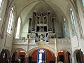 Saarbrücken Johanneskirche Innen 03.JPG