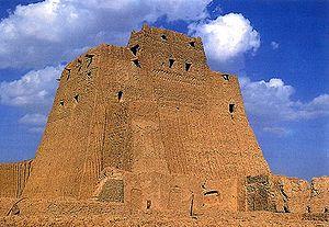 Sistan and Baluchestan Province - Ghal'eh Sab, Saravan.