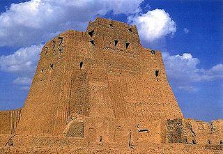Province in southeastern Iran