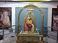 Sai baba in a Kerala Temple.jpg