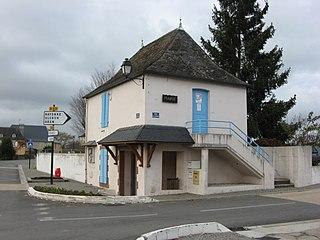 Saint-Goin Commune in Nouvelle-Aquitaine, France