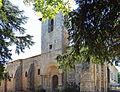Saint-Sardos (Lot-et-Garonne) - Église Saint-Sardos -3.JPG
