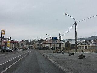 Saint-Thiébault Commune in Grand Est, France