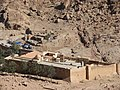 Saint Catherine's Monastery, Mount Sinai morning.jpg