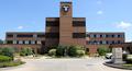 Saint Clare Medical Center, Crawfordsville.png