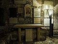 Saint Cyril tomb in San Clemente (2).jpg
