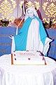 Saint Joseph, Mary Living Statues Sydney (9430126766).jpg