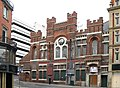Salvation Army Citadel, Sheffield - geograph.org.uk - 1559057.jpg