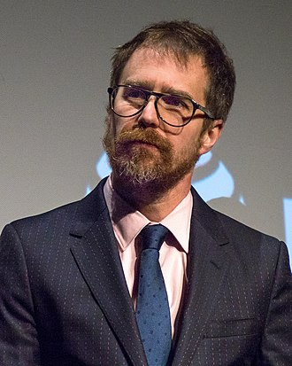 Sam Rockwell - Rockwell at the 2018 Tribeca Film Festival