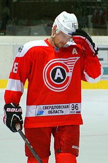 Sami Lepistö Finnish ice hockey player