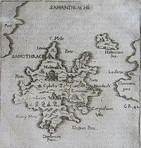Samothrace Wikipedia