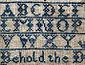 Sampler by Elizabeth Laidman 1760 detail.jpg
