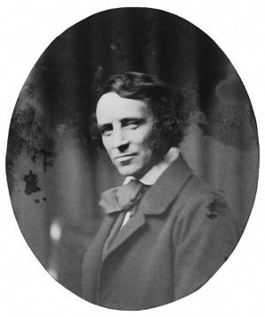 Samuel Laurence - Image: Samuel laurence