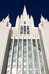 San Diego California Temple - Wikipedia